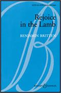 Rejoice In The Lamb