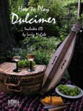How To Play The Dulcimer (Bk/Cd)