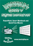 Musicplay 5 Digital Resources