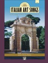 GATEWAY TO ITALIAN ART SONGS (LOW)