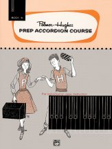 Prep Accordion Course Book 1b
