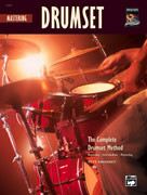 Mastering Drumset (W/Cd)