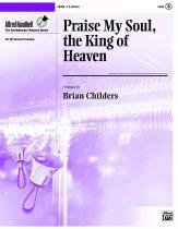 praise my soul the king of heaven