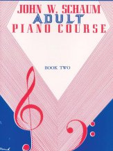 Adult Piano Course Bk 2