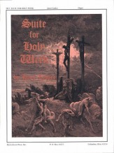 SUITE FOR HOLY WEEK