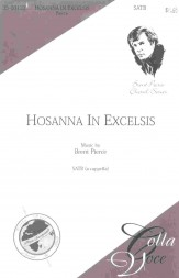 Hosanna In Excelsis