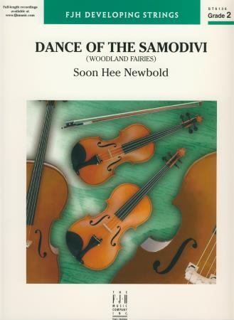 Dance of The Samodivi