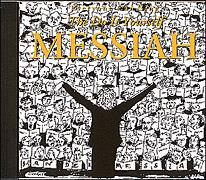 Do It Yourself Messiah (SATB CD Set)