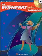 BROADWAY JUNIOR SONGBOOK (BK/CD)