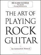 Art of Playing Rock Guitar, The