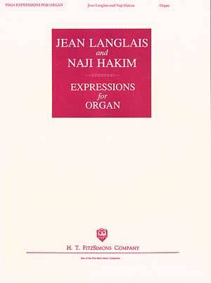 EXPRESSIONS FOR ORGAN