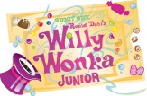 WILLY WONKA JR - Click Image to Close