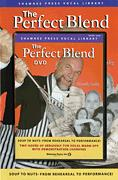 The Perfect Blend (Book/Dvd)