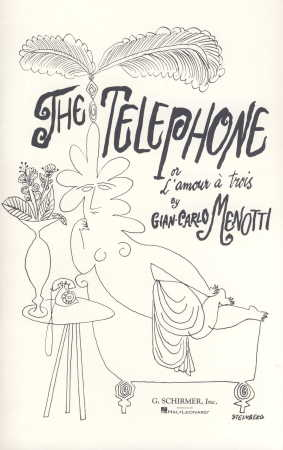 Telephone, The