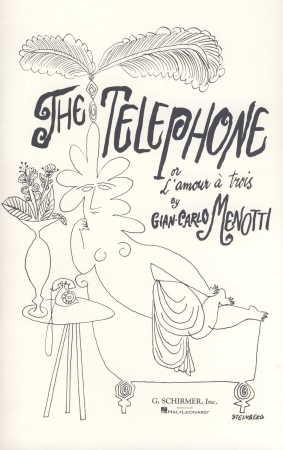 TELEPHONE, THE
