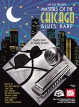 Masters of The Chicago Blues Harp