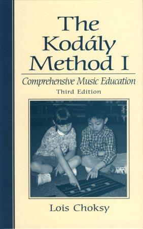 KODALY METHOD 1, THE (3RD ED/HARD BOUND)
