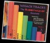 WHACK TRACKS (CD)