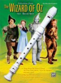 The Wizard Of Oz For Recorder Bk/Rec