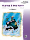 Famous and Fun Duets Bk 4