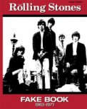 The Rolling Stones Fake Book (1963-1971