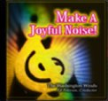 Make A Joyful Noise (Cd)