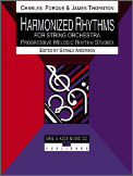 Harmonized Rhythms For String Orchestra