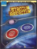 Stadium Arcadium Bass Ed (Bk/Cd)