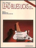 Lead Blues Licks