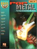 Pop Metal Vol 17 (Bk/Cd)