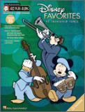 Jazz Play Along V093 Disney