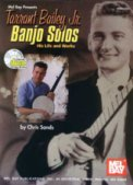 Tarrant Bailey Jr Banjo Solos (Bk/Cd)