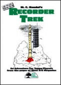 Recorder Trek (Bk/Cd)