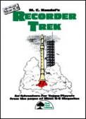 Recorder Trek (Bk/Cd)