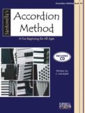 Santorella's Accordion Method 1b (Bk/Cd)
