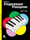 Fingerpower Transpower Lev 3
