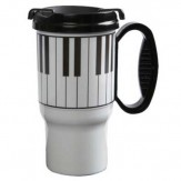 Mug: Thermo Mug Keyboard