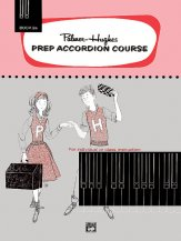 Prep Accordion Course Book 2a