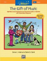 THIS IS MUSIC: VOL 5 GIFT OF MUSIC