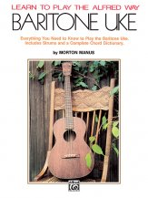 Learn To Play The Alfred Way:baritone Uk