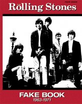 Rolling Stones Fake Book, The (1963-1971