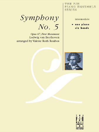 Symphony #5 Op 67 First Movement