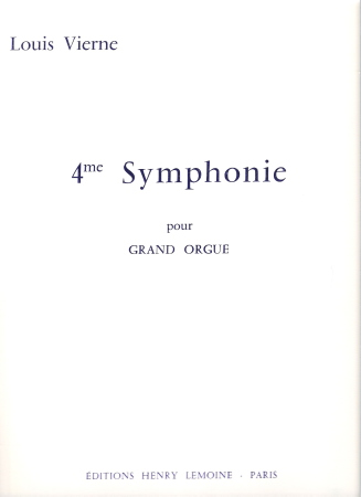 SYMPHONIE 4 OP 32
