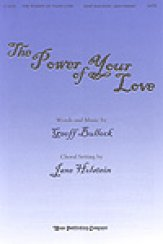 the power of your love geoff bullock pdf