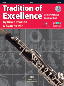 Tradition of Excellence 1