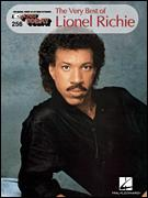 Very Best of Lionel Richie, The