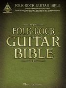 Folk Rock Guitar Bible