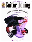 Ultimate Guitar Tuning Pack (Bk/Cd)