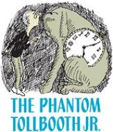 Phantom Tollbooth Jr (Audio Sampler)