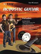 Acoustic Guitar (Bk/2 Cds)